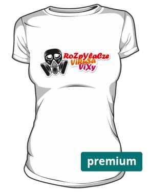 Koszulka z nadrukiem 285796