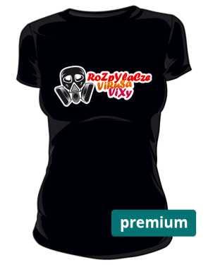 Koszulka z nadrukiem 285797