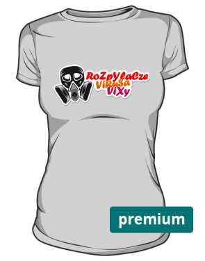 Koszulka z nadrukiem 285798