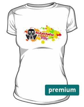 Koszulka z nadrukiem 285800
