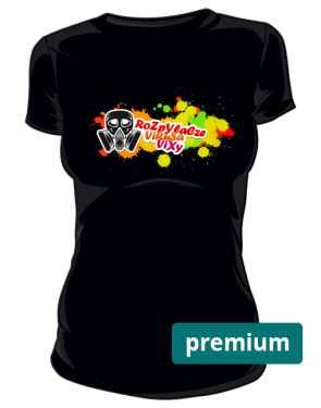 Koszulka z nadrukiem 285801
