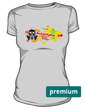 Koszulka z nadrukiem 285802