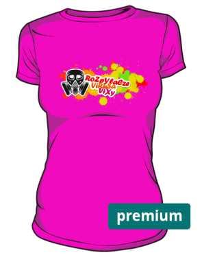 Koszulka z nadrukiem 285803