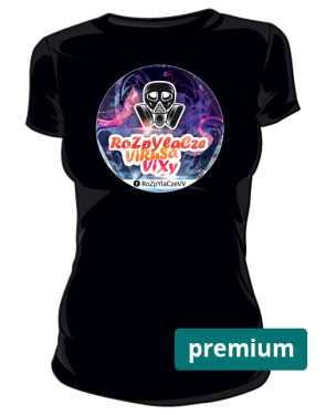 Koszulka z nadrukiem 285805