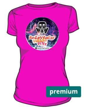 Koszulka z nadrukiem 285807