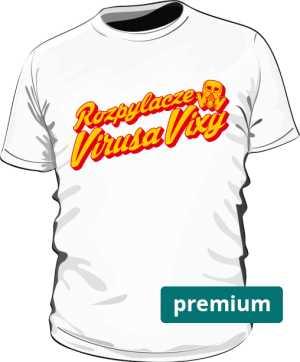 Koszulka z nadrukiem 285811