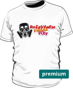 Koszulka z nadrukiem 285815