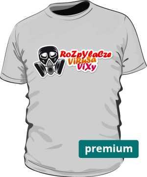 Koszulka z nadrukiem 285818