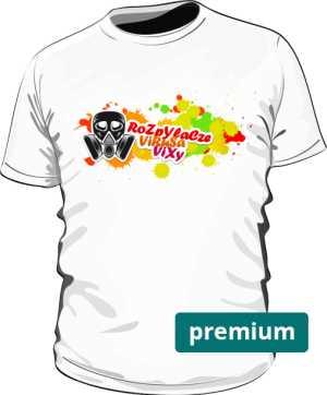 Koszulka z nadrukiem 285819