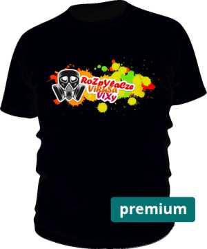 Koszulka z nadrukiem 285821