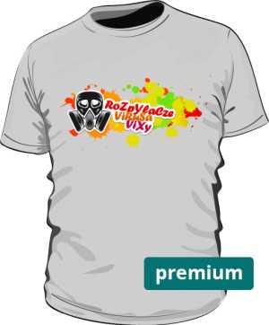 Koszulka z nadrukiem 285822
