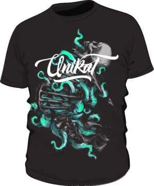 Koszulka z nadrukiem 286453