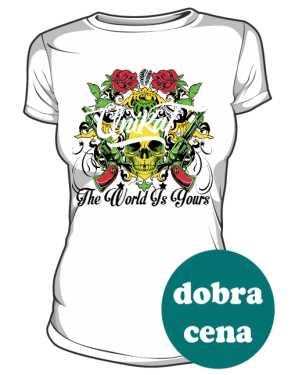 Koszulka z nadrukiem 286783