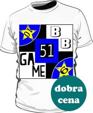 BBGame shirt
