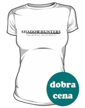 Bluzka damska Shadowhunters
