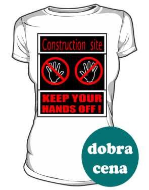 ConstructionSite shirt