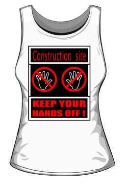 Koszulka z nadrukiem 288656