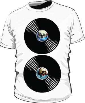 Oxygene Vinyls