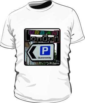 LondonUrban shirt
