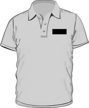 Koszulka polo Partner IK