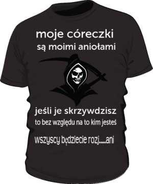 Koszulka z nadrukiem 290909