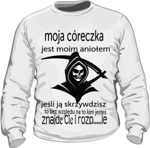 Koszulka z nadrukiem 291071