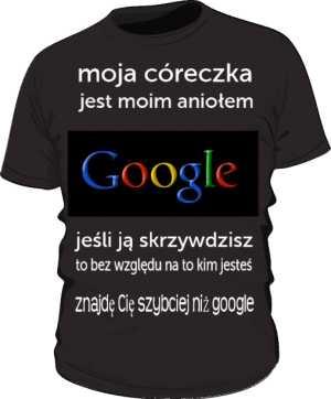 Koszulka z nadrukiem 291081