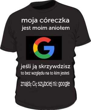 Koszulka z nadrukiem 291084