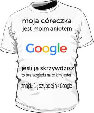 Koszulka z nadrukiem 291085