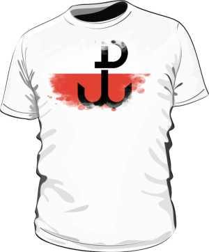 koszulka meska polska walczaca