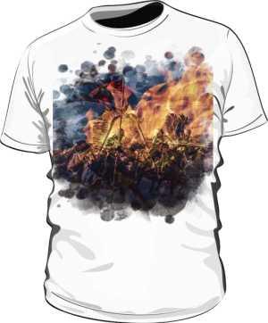 koszulka meska husaria