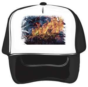 czapka tirowka