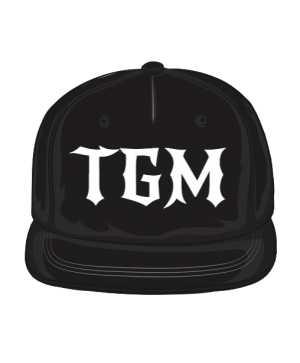 Czapka Snapback TGM