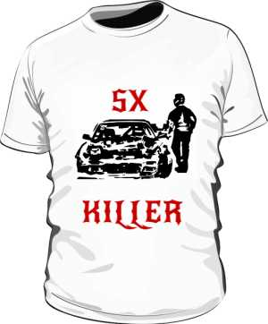 SX Killer męska