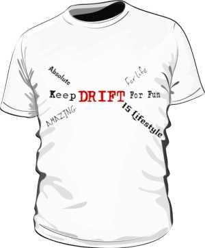 Keep Drift Męska