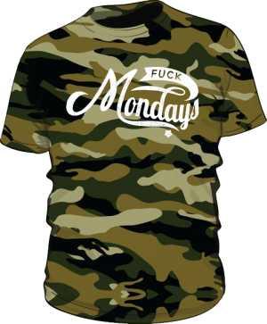 Koszulka męska Rozmiar M