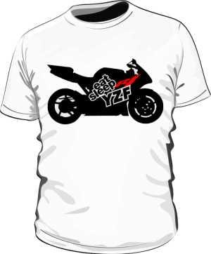 Koszulka z nadrukiem 300037