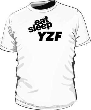 Koszulka z nadrukiem 300038