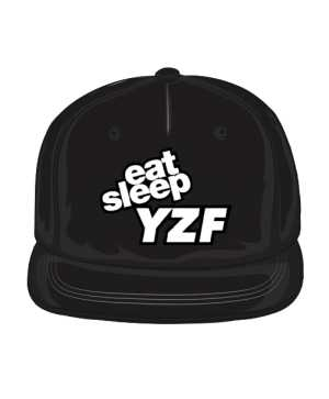 czapka eat sleep yzf