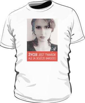 Koszulka Fana dla niego