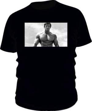Tshirt Arnold