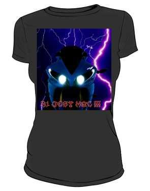 Koszulka z nadrukiem 302570