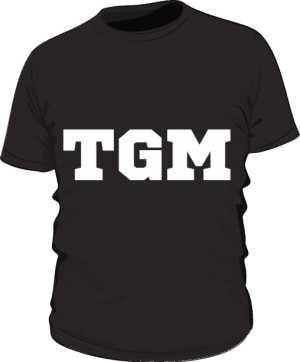 Koszulka TGM Trap is Love