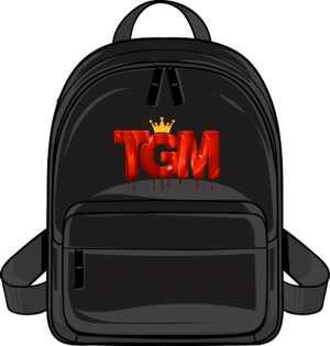 Plecak TGM Płyta
