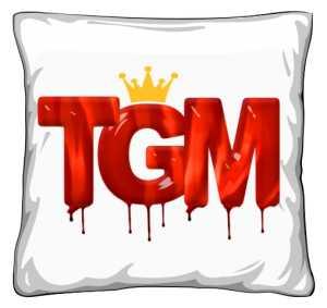 Poduszka TGM Płyta