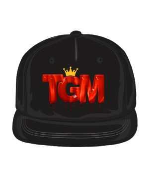 Czapka Snapback TGM Płyta