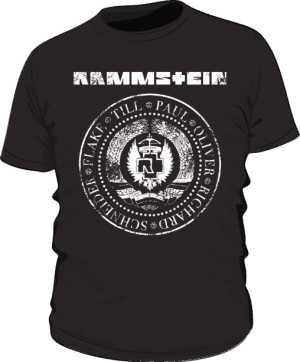 Rammstein Ramones