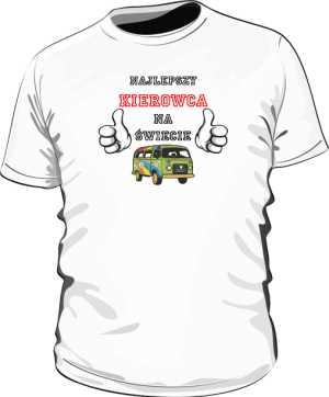 Koszulka z nadrukiem 308157