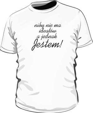 Koszulka z nadrukiem 308159