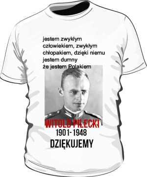 Koszulka z nadrukiem 308525